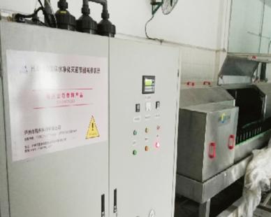 四川唐朝老窖HX-10装置