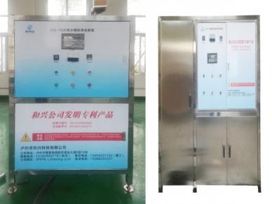 HX-15 洗瓶水循环净化灭菌装置