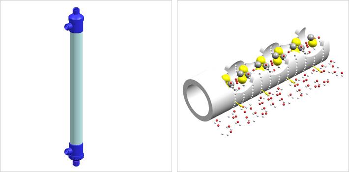 PVDF有机膜